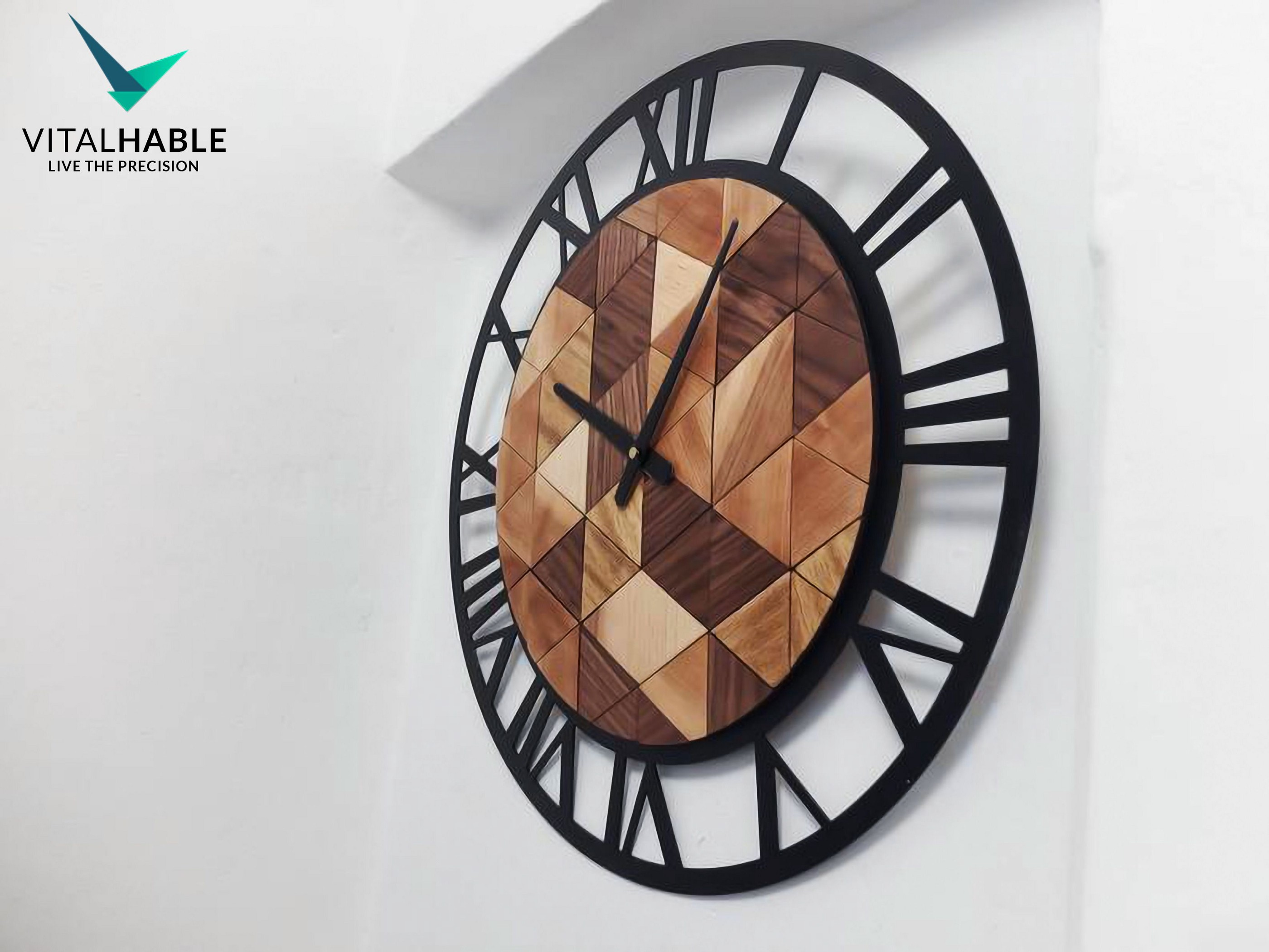 Top Best Wall Clock Decor Signed In Pakistan By Mfiverr Medium