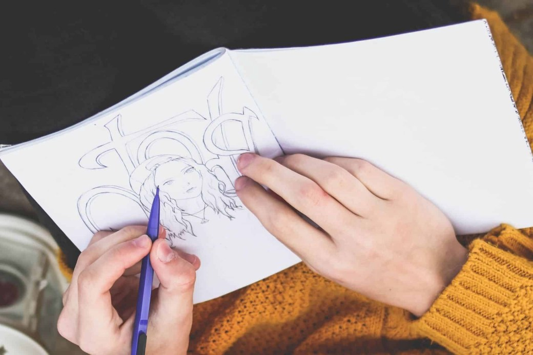 5 Tips to Drawing People for Beginners - Jae Johns - Medium