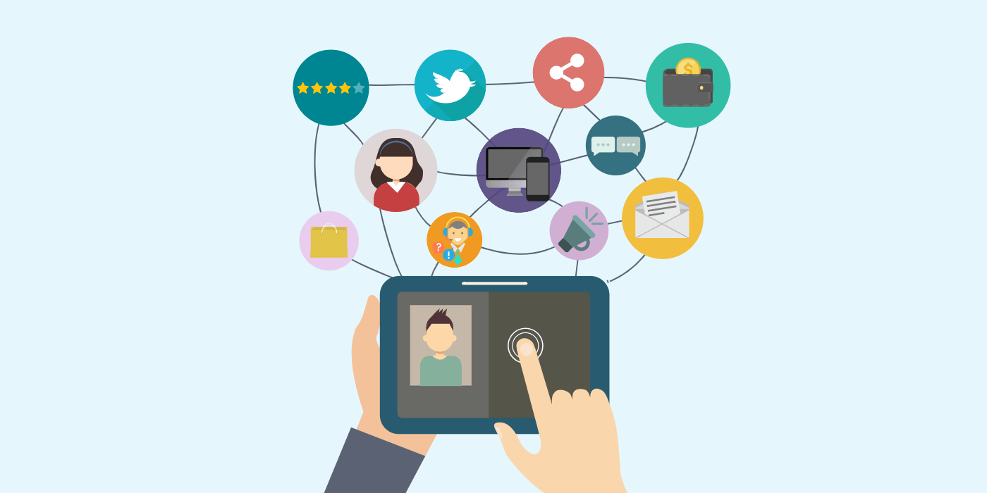 reinventing personalization for customer