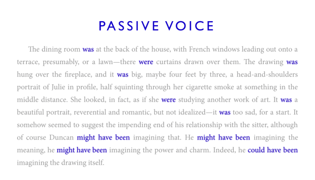 What Is Passive Voice In Writing Examples  Know It Info