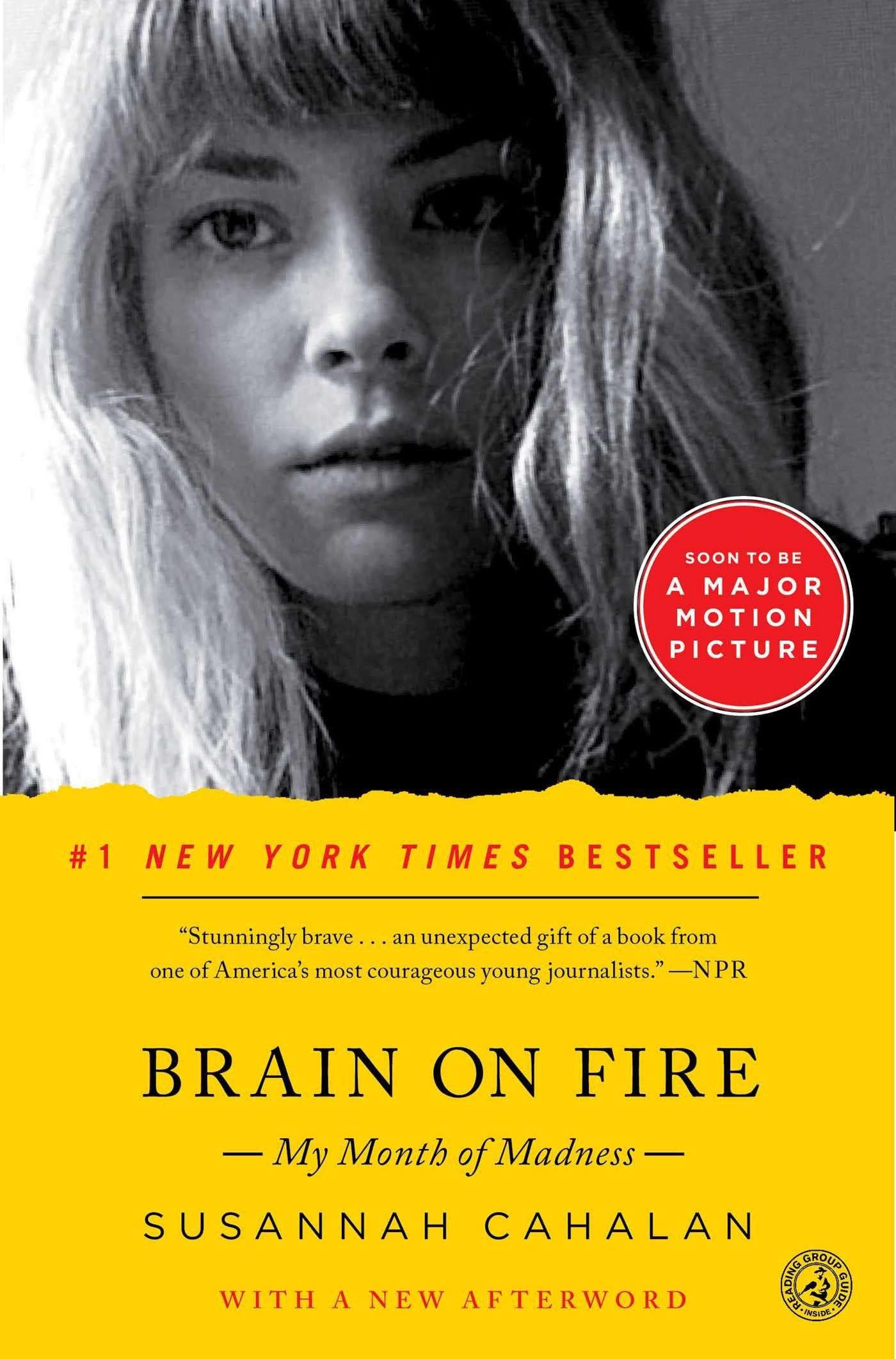 """Brain On Fire Histoire Vraie : brain, histoire, vraie, Pourquoi, Netflix, """"Brain, Fire"""", Immensément, Touché, Moutot, Medium"""