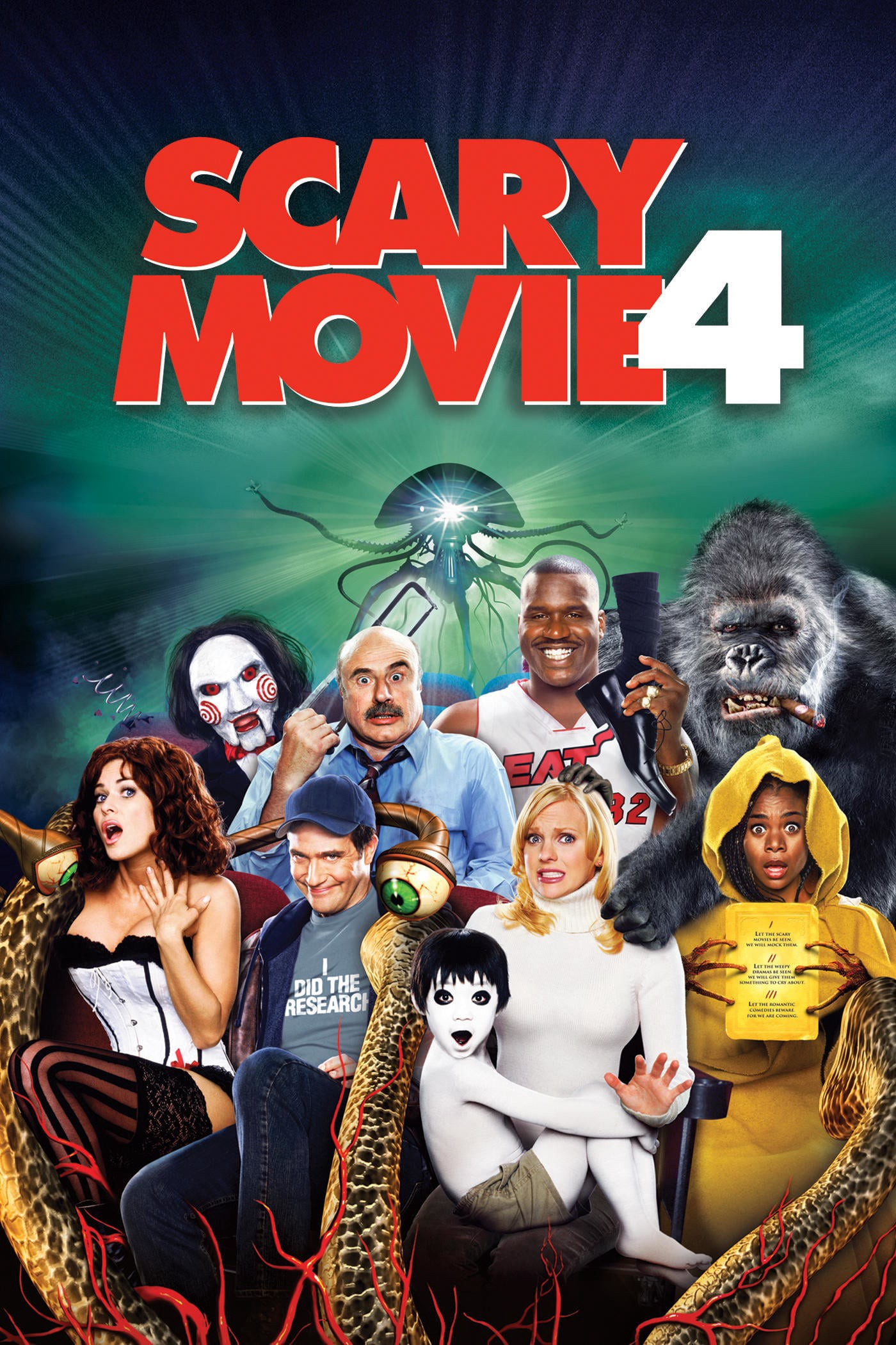 Scary Movie 1 Complet Vf - ┌FR_streaming┙
