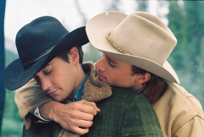 A iconicidade de Brokeback Mountain na história LGBT do cinema | by Luis  Monteiro | cinecríticauff | Medium