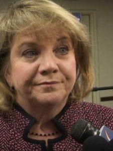 Michigan State Rep. Christine Greig