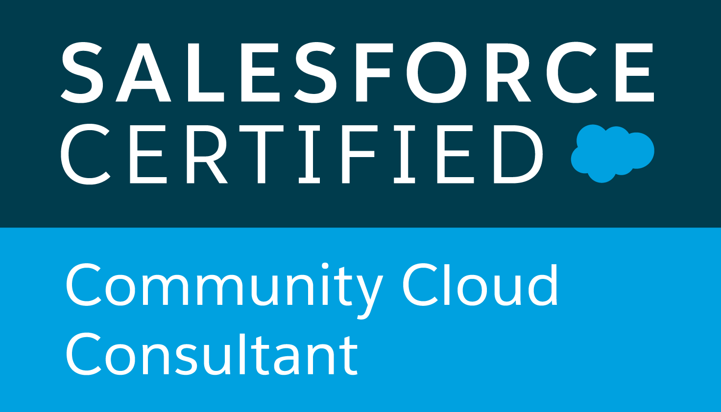 Salesforce Community Certification Tutore