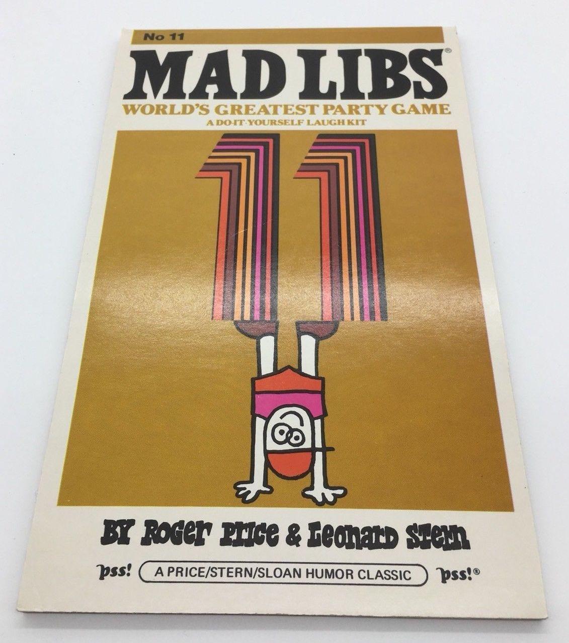 Best Harry Potter Mad Libs Printable