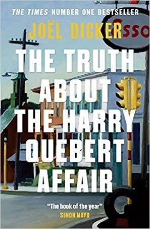 The Truth About The Harry Quebert Affair : truth, about, harry, quebert, affair, Truth, About, Harry, Quebert, Affair, Joël, Dicker, Script, Pastiche, Alt-Easy, Medium