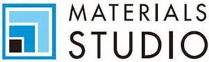 Logo BIOVIA Material Studio