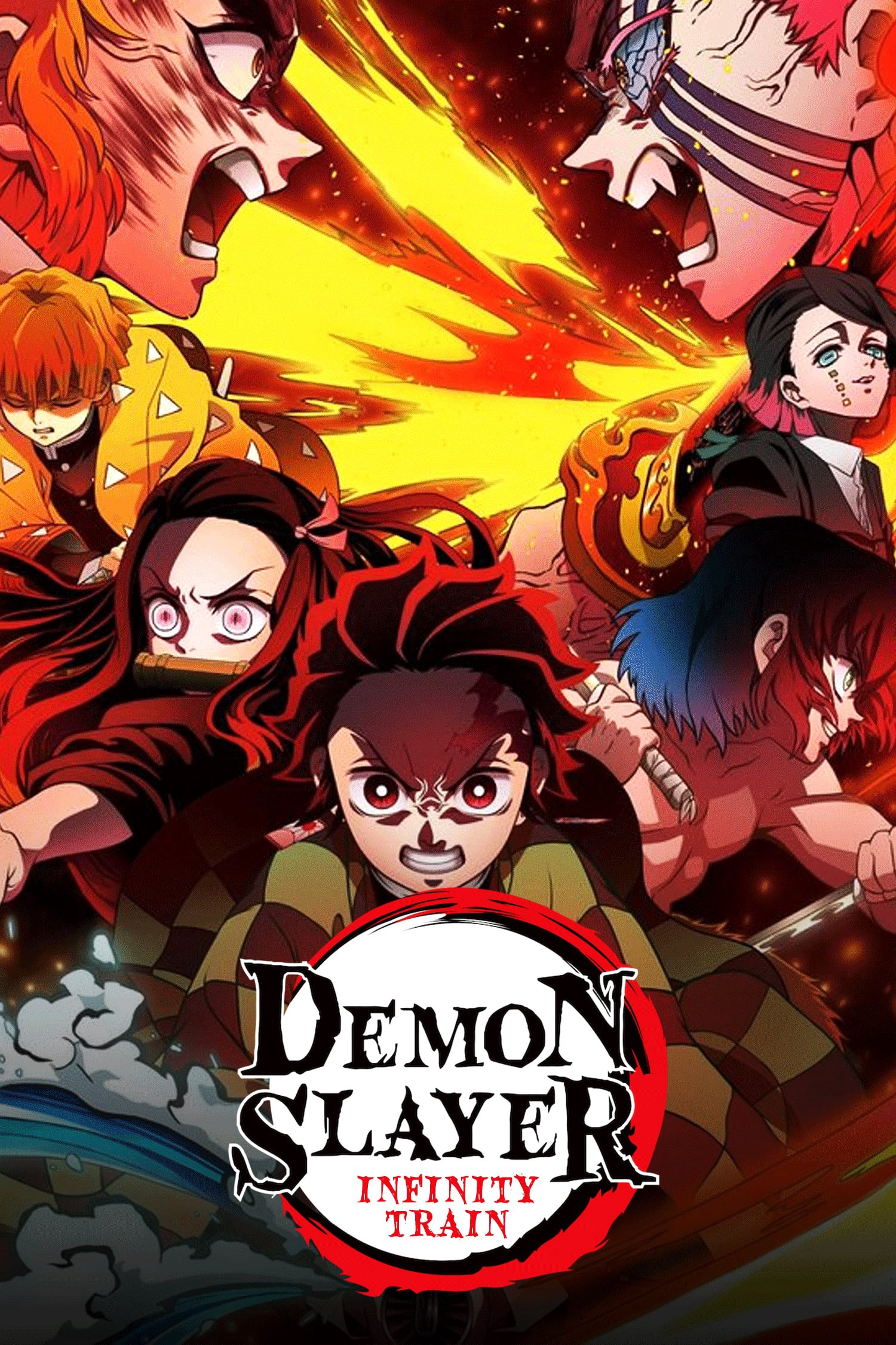 Kimetsu No Yaiba Vostfr : kimetsu, yaiba, vostfr, VOSTFR#], Demon, Slayer, Train, L'infini, Streaming, (2020), REGARDER, Complet, Ligne, HD|FRANCAIS:, Home:, [#VOSTFR#]