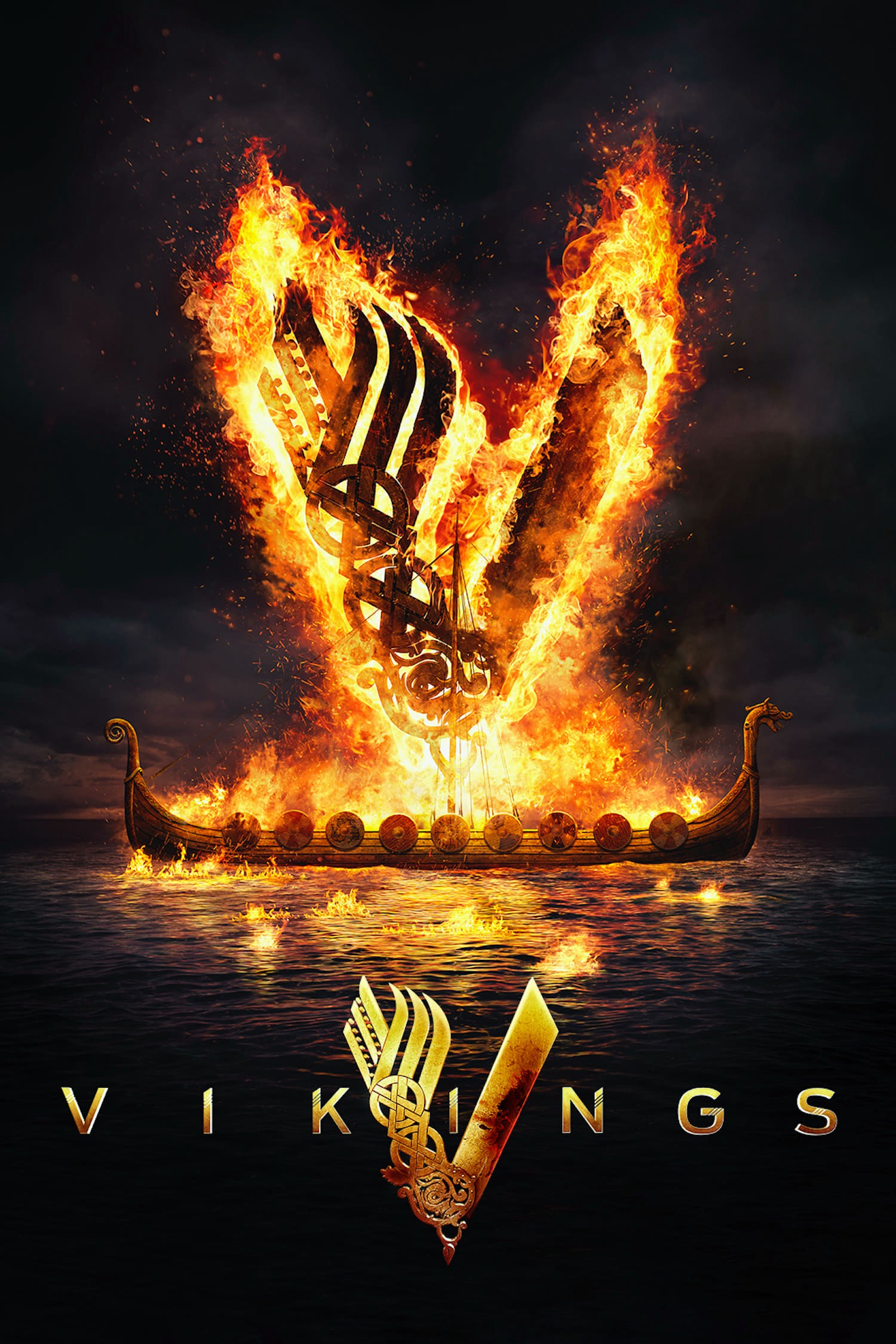 Murder Saison 6 Episode 1 Streaming : murder, saison, episode, streaming, S6,E11, Vikings,