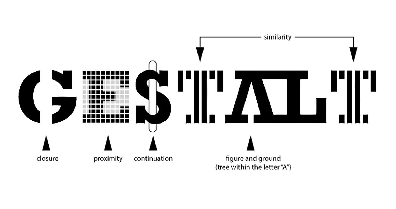 5 Fundamental Principles Of Gestalt Ux 101