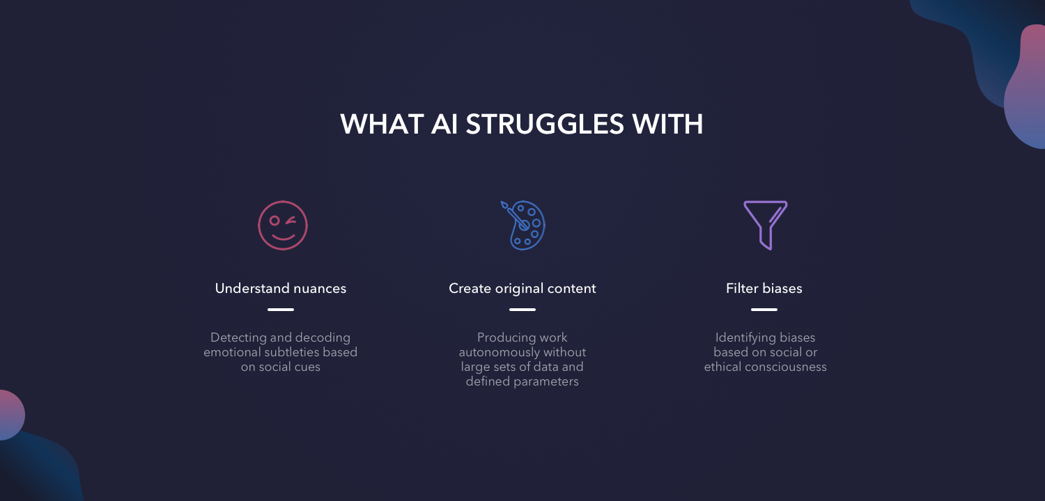 yes ai will replace