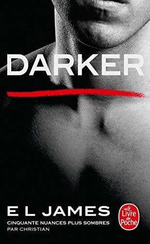 Livre Comme 50 Nuances De Grey : livre, comme, nuances, Nuances, Suite, Darker:, Cinquante, Sombres, Christian, James, Tracie, Murphy, Medium