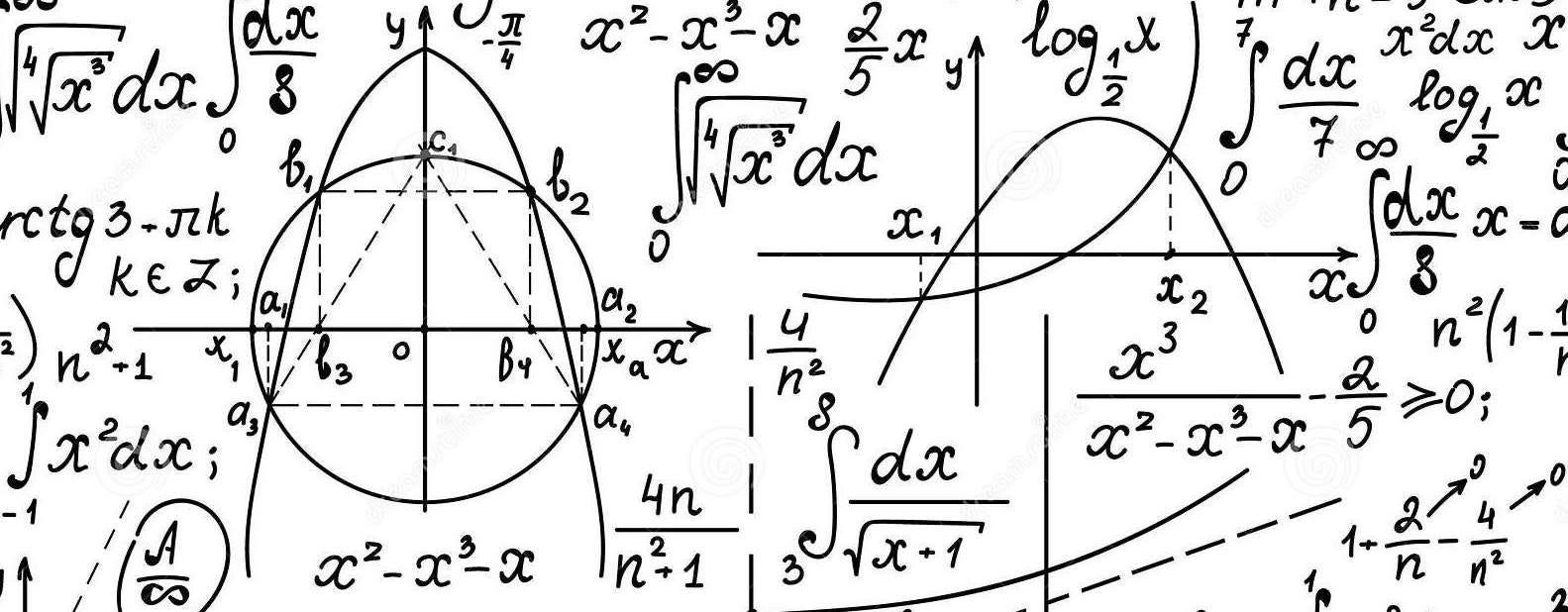 Converting Handwritten Math Symbols into Text Using Random