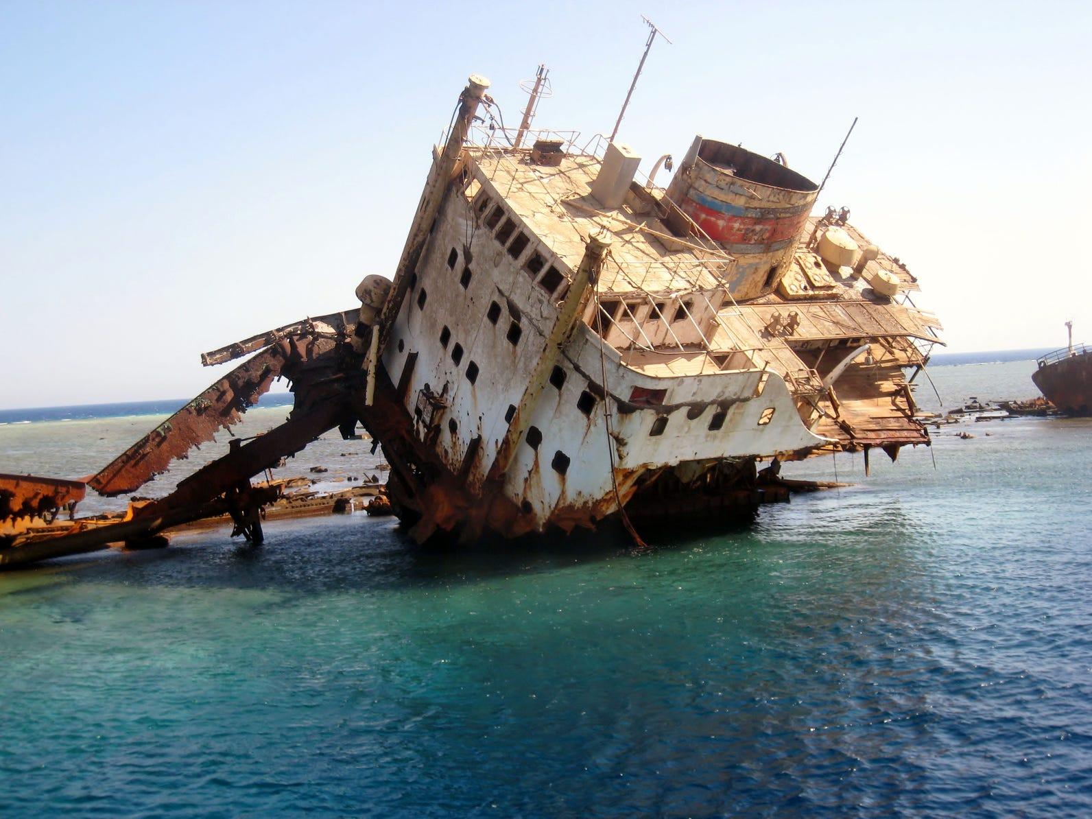Partnerships Are Sinking Ships