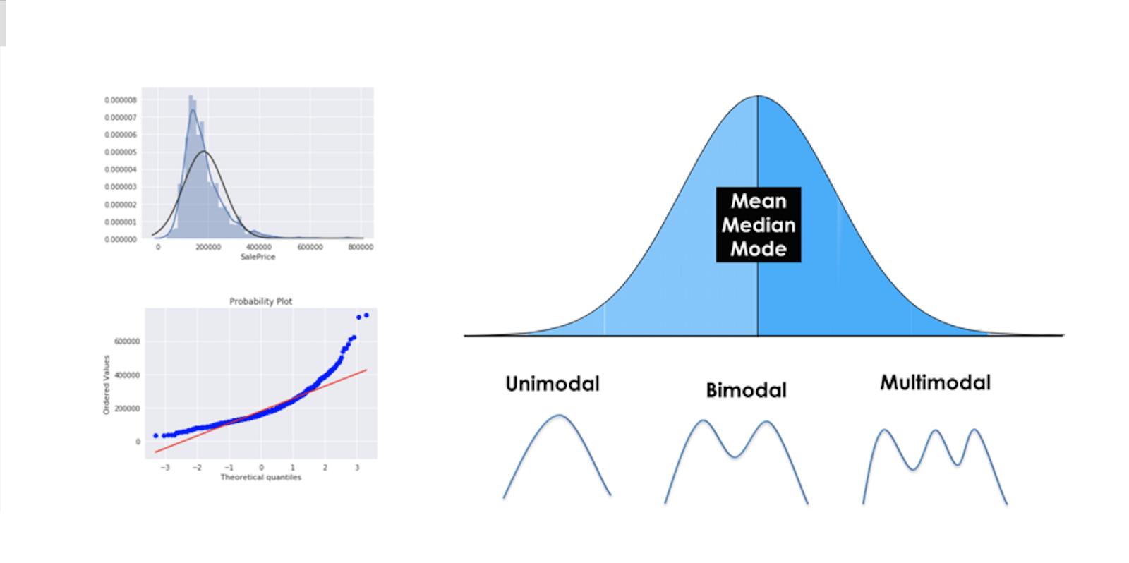 descriptive statistics fundamentals for