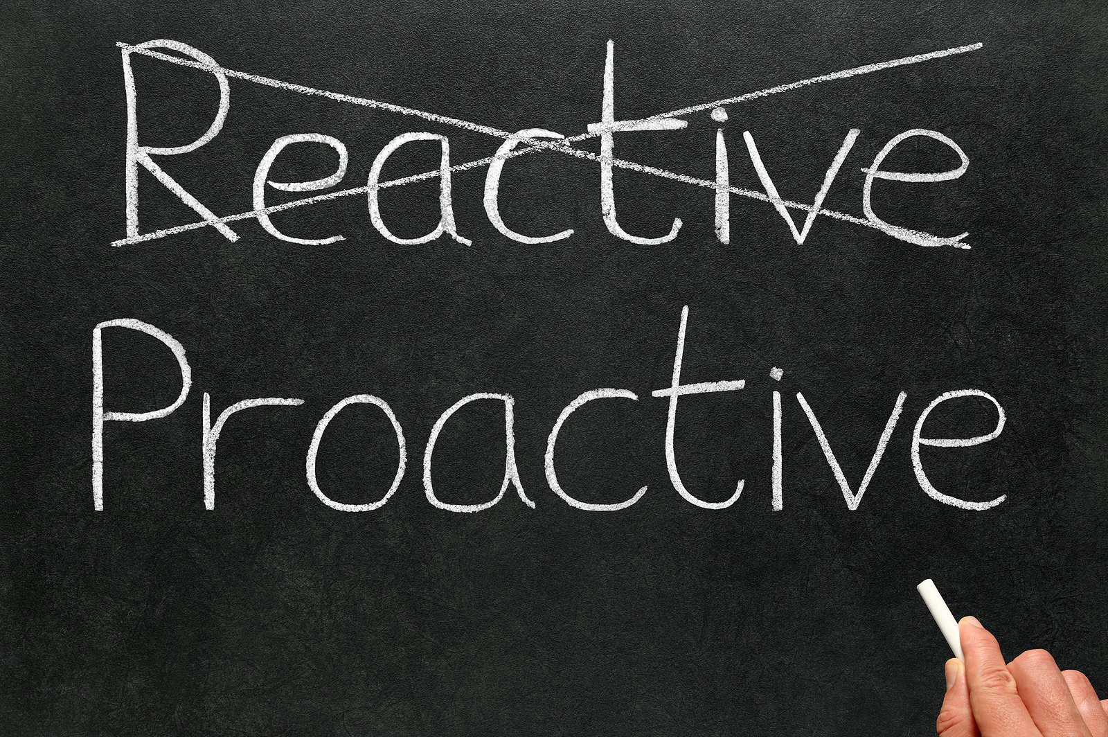 How To Become Proactive Today I Was Reading The 7 Habits