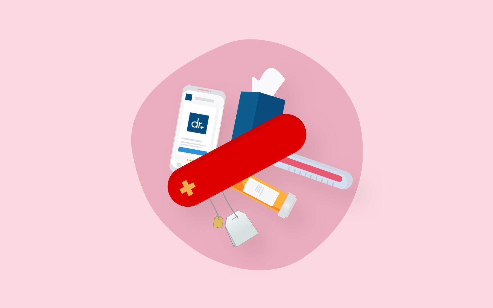 Your Cold & Flu Preparation Kit - Doctor On Demand