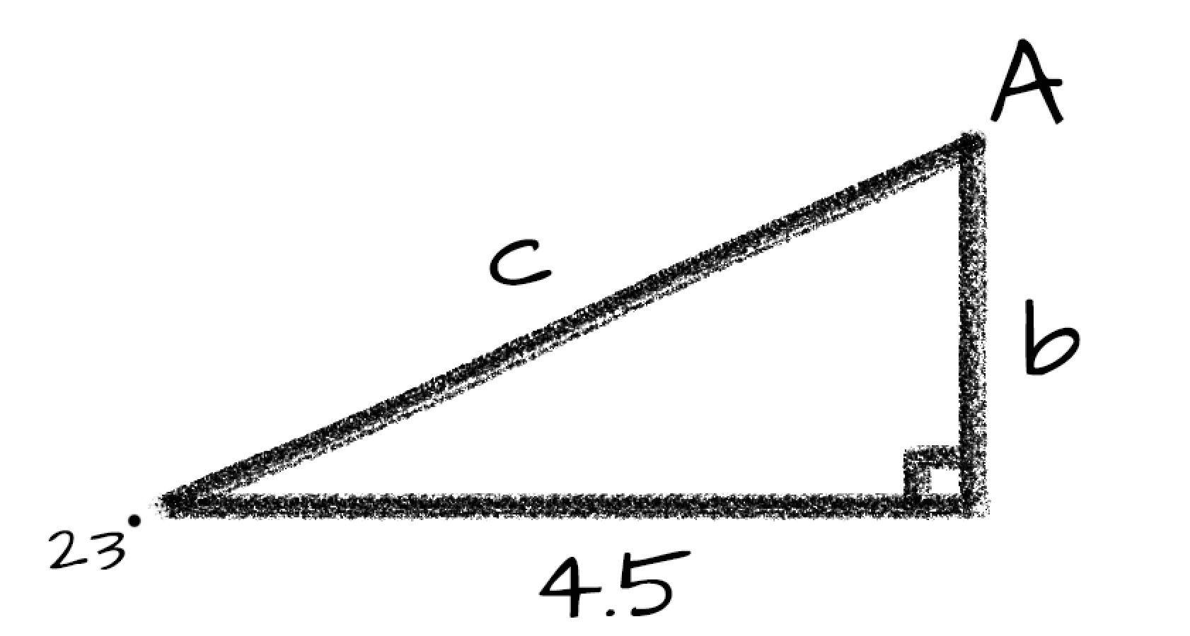 Solving An Equation With Two Trig Functions