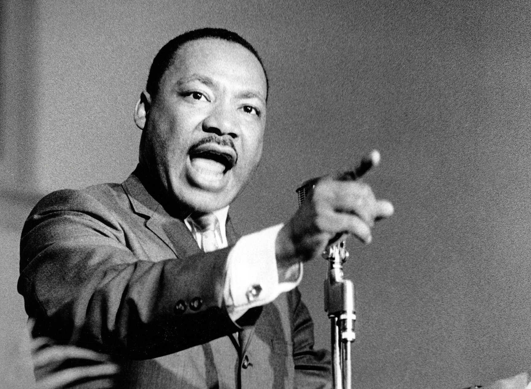 Watch Martin Luther King Jr S Speech At Stanford