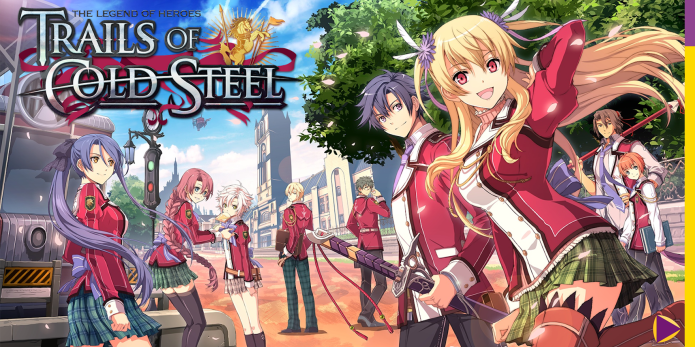 Review | The Legend of Heroes: Trails of Cold Steel (Multi) gets  world-building right and delivers an all-around immersive experience | by  G. Hoffmann | thevmu | Medium