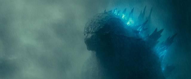 Risultati immagini per godzilla king of the monsters best shots