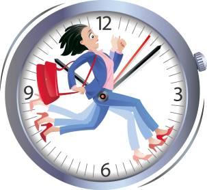 Running Short of time