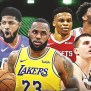 Nba Predictions Tiers And 2019 20 Season Preview