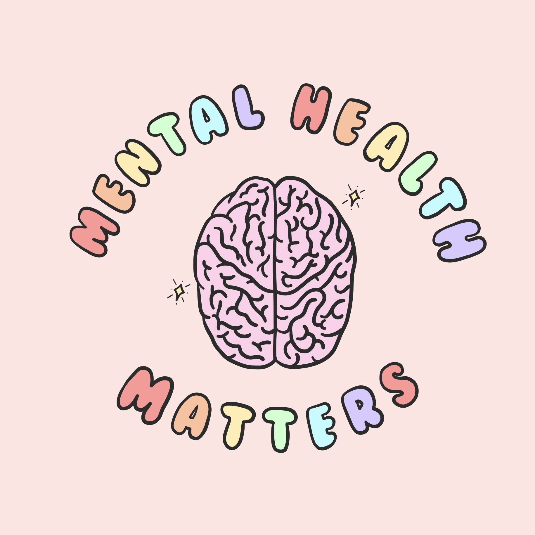 Mental Health Issues Come In All Colors - Education for Liberation - Medium