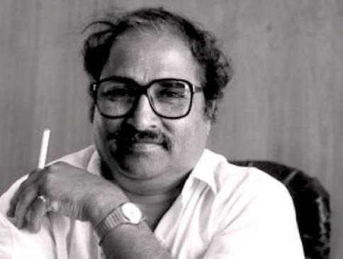 Kannada writer P Lankesh