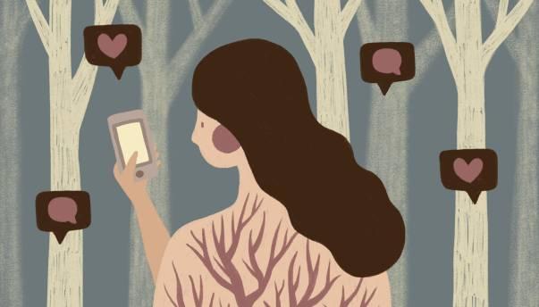 Everyone On Social Media Is Seeking Some Kind Of Validation | by Zainab |  Medium
