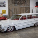 Ride Low And Slow In This 1964 Chevy Impala Wagon By Sam Maven Motorious Medium