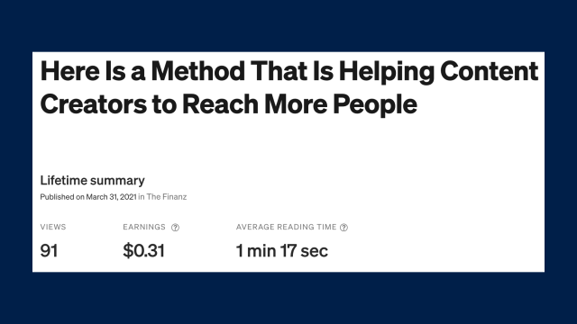 Stop Wasting Time on the Wrong Content With This Method—Test: share it on social media