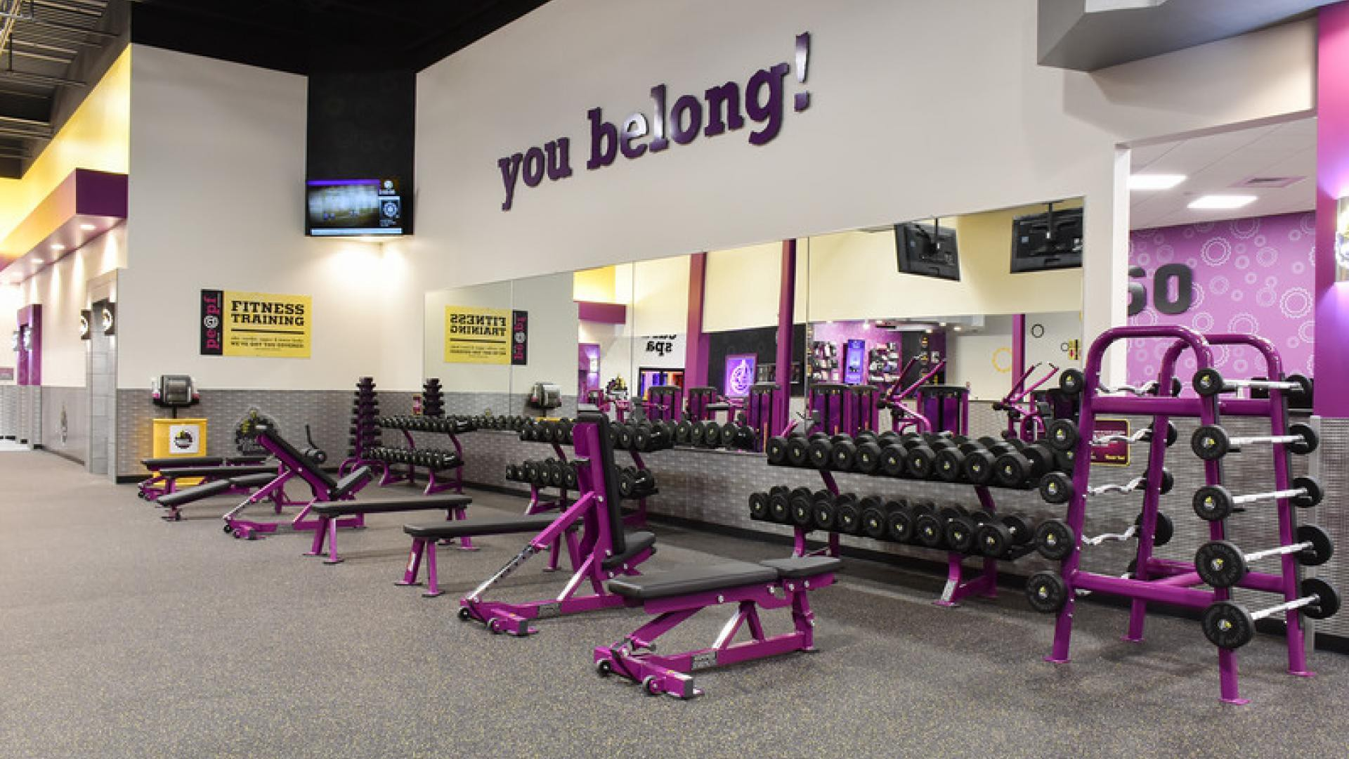 Open Letter Planet Fitness We Don T Judge Except If You Care By Joseph Defever Medium