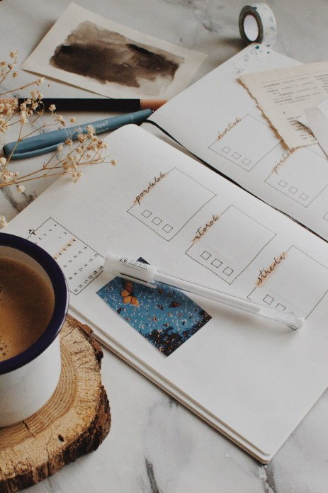 How to Use Bullet Points Effectively to Build and Organize Your Ideas