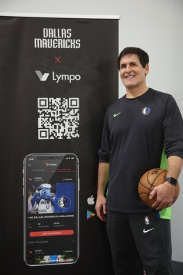 mark cuban lympo