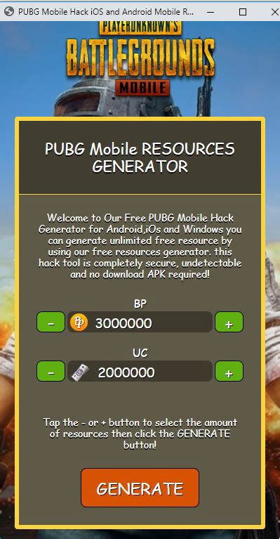 Undetected Emulator Pubg Mobile : undetected, emulator, mobile, Mobile, Money, Survey., CLICK, ACCESS, GENERATOR, Qomar, Hadiyat, Medium
