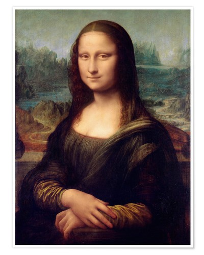 How Long Did It Take To Paint The Mona Lisa : paint, Famous, Painting, History, Everyone, Should, Know:, Agathe, Guibé, Artupia, Stories, Medium