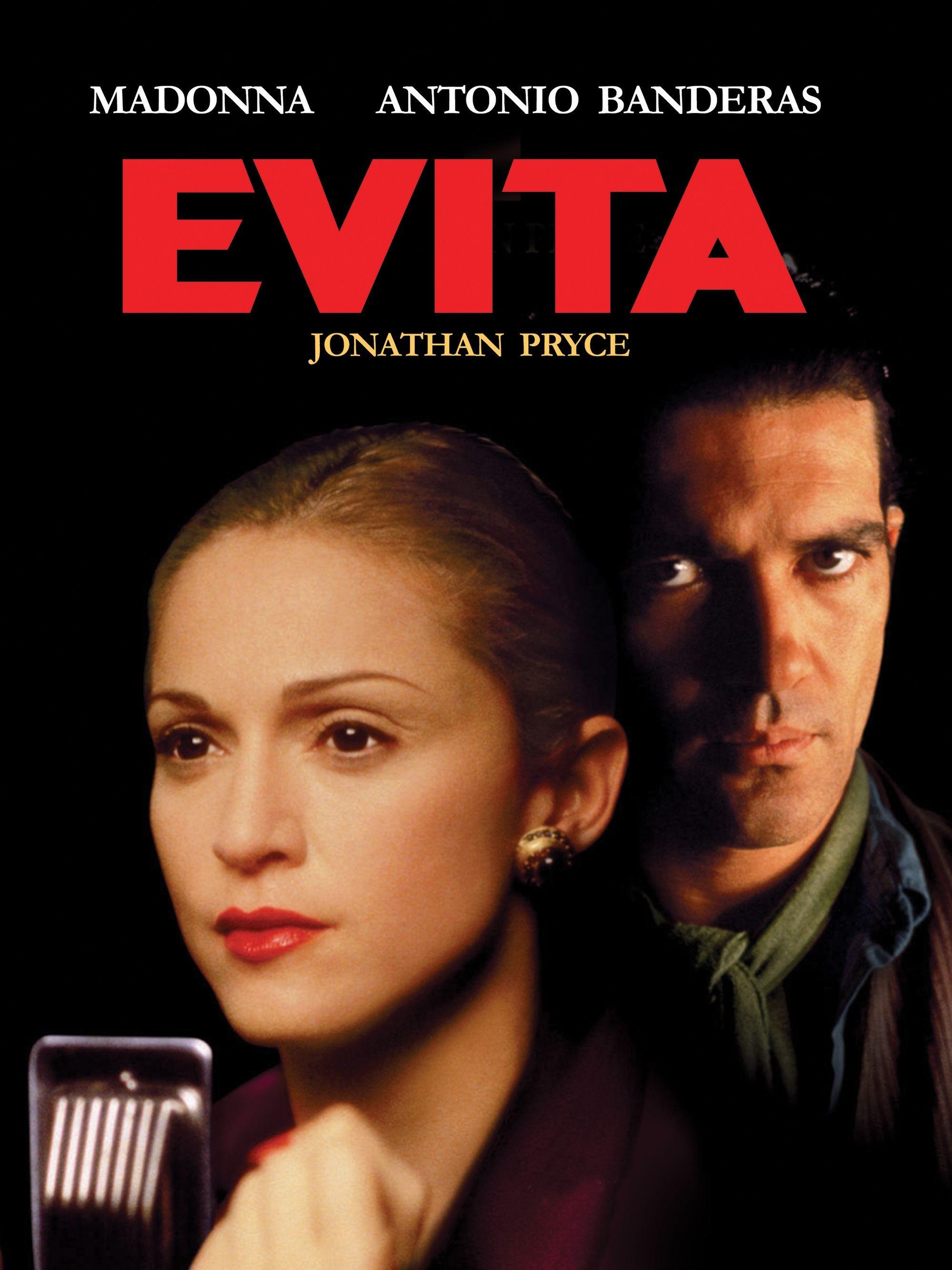 "Madonna Argentina Movie : madonna, argentina, movie, Evita""., Browsing, Channels, Some…, Jeanalyn, Sandler, KeepIt112, Medium"