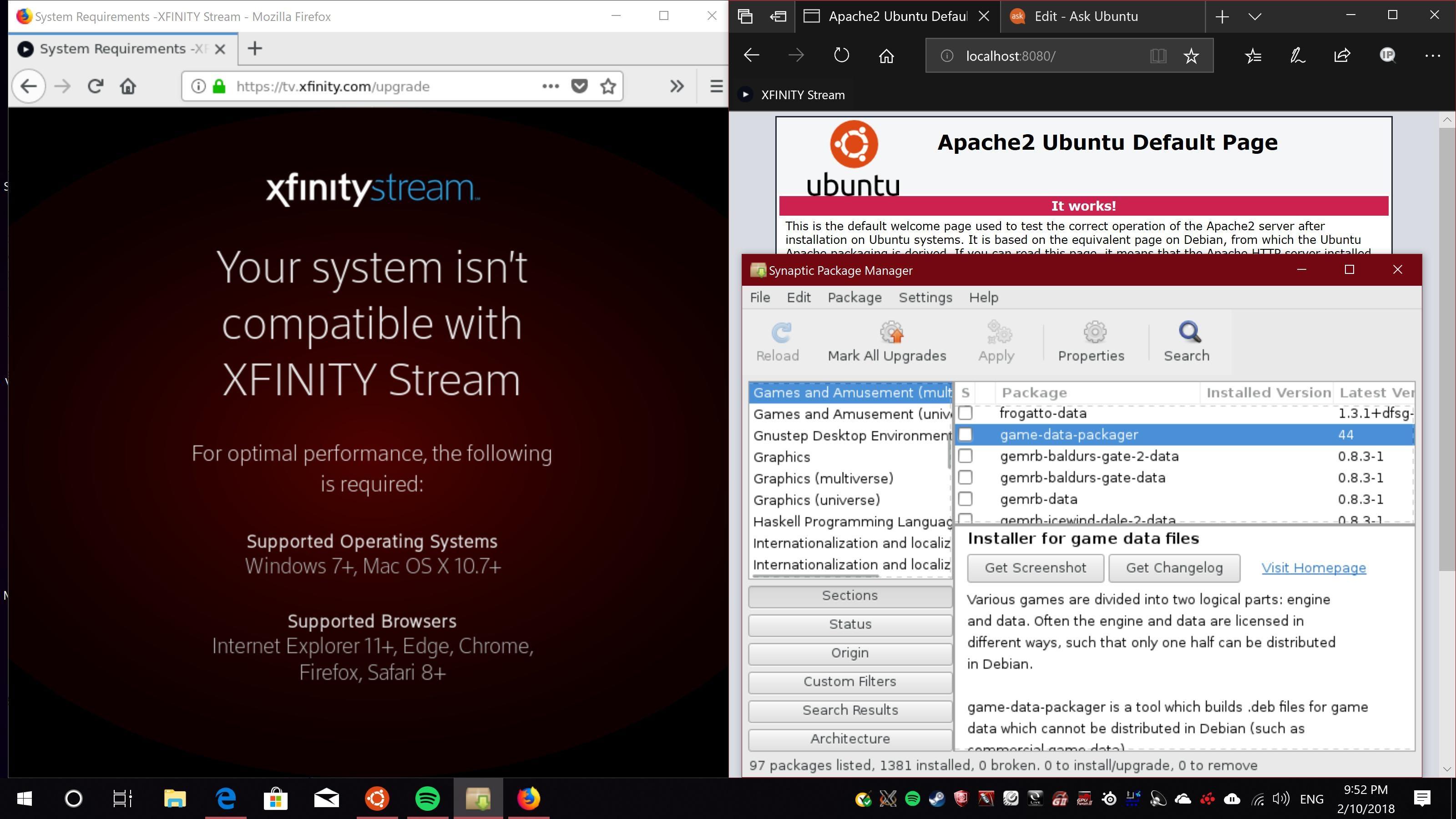 Windows Terminal and WSL: Microsoft ️ Linux | by Ethan Roberts | Medium