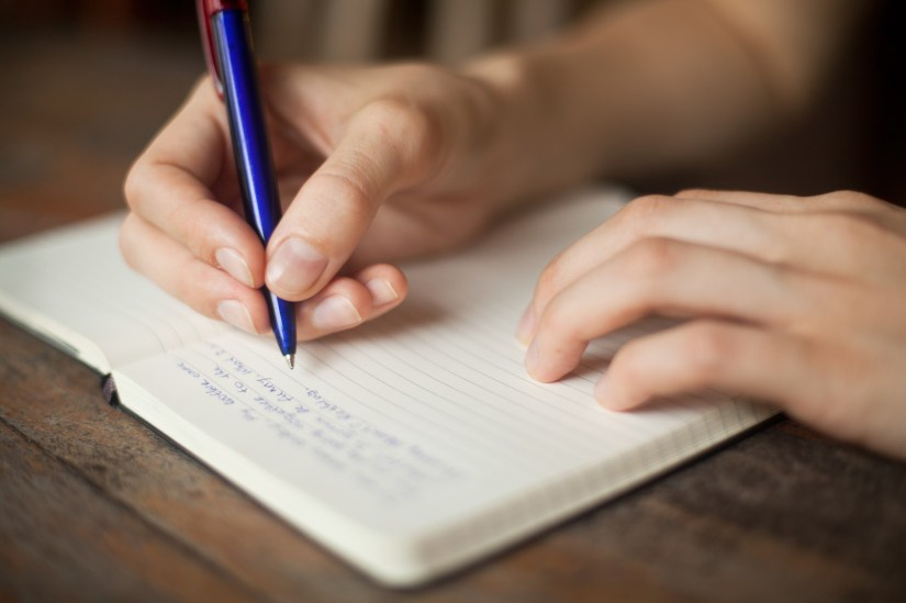 The 7 Surprising Benefits of Writing a Journal | by Bryan Collins | The  Writing Cooperative
