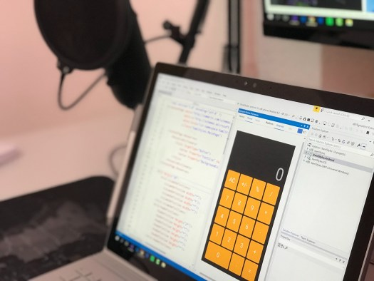 Developing a calculator with Python