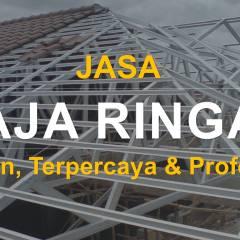 Pasang Plafon Baja Ringan Jasa Pemasangan Atap Kanopi