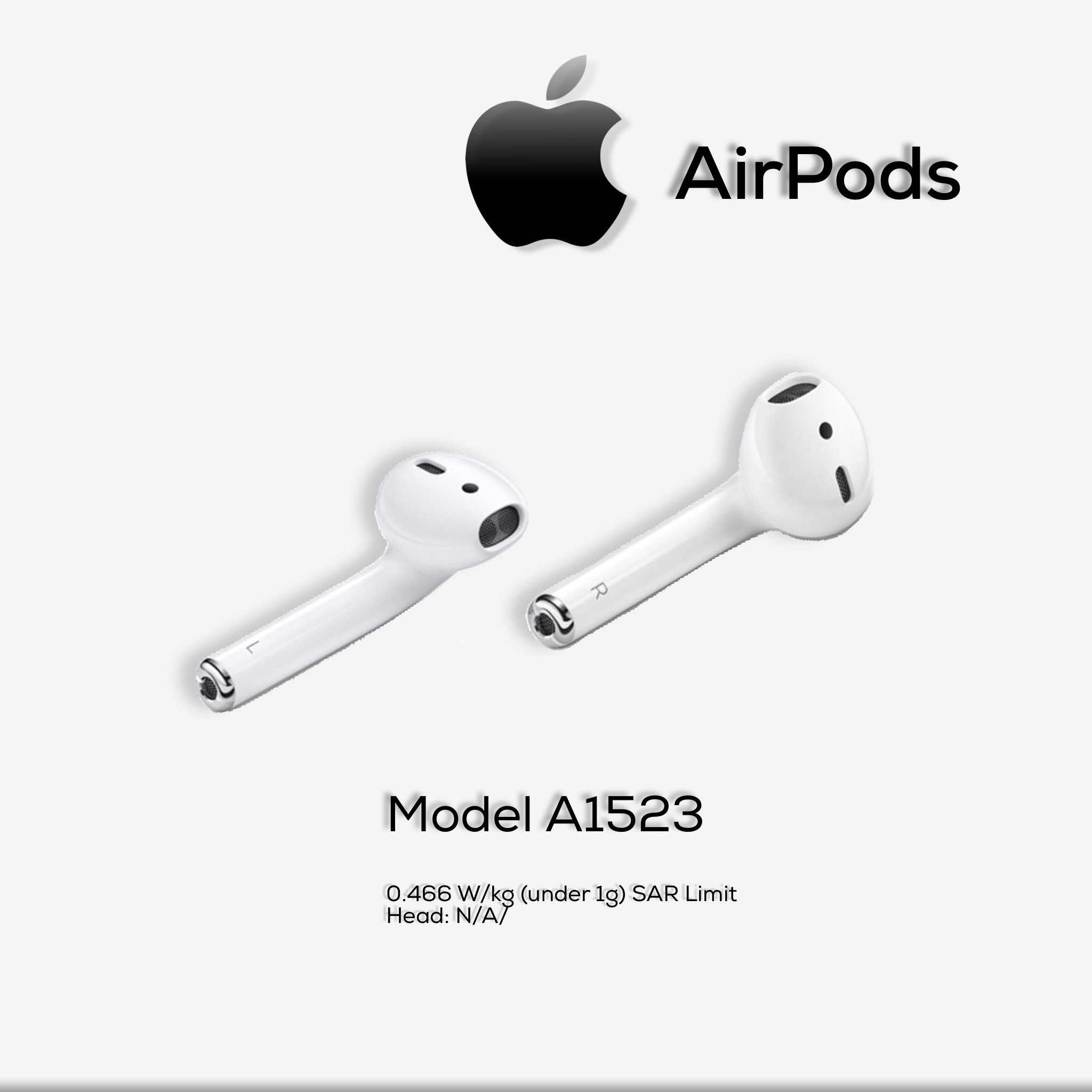 Are Apple Wireless AirPods Safe? They're Not Bad, But… | by Jordan Cowdery | JACMOVE | Medium