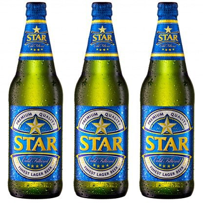 Image result for Top 5 Beer Brands in Nigeria
