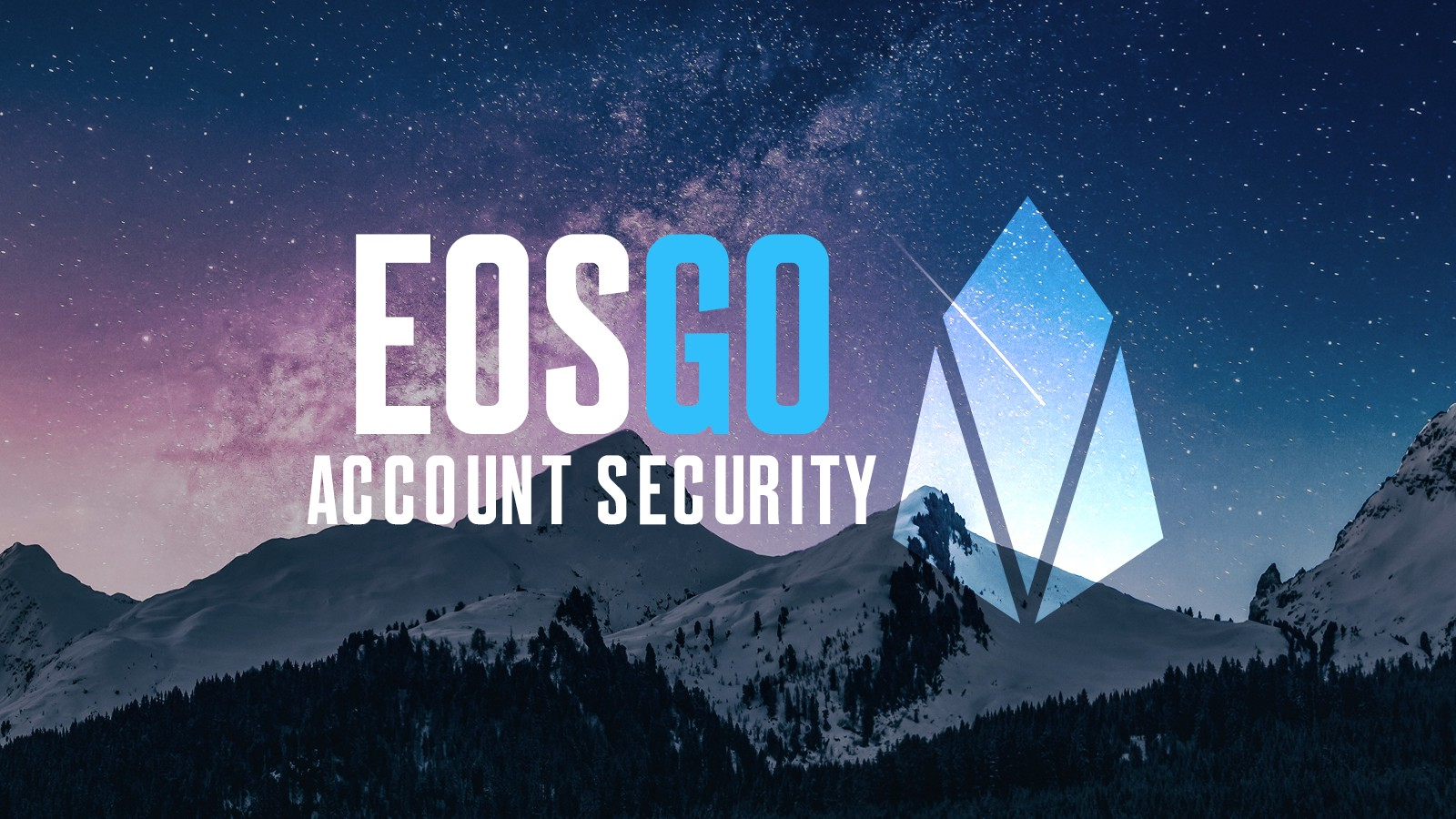 eos beginners account security