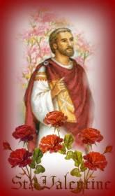 Image result for st. valentine