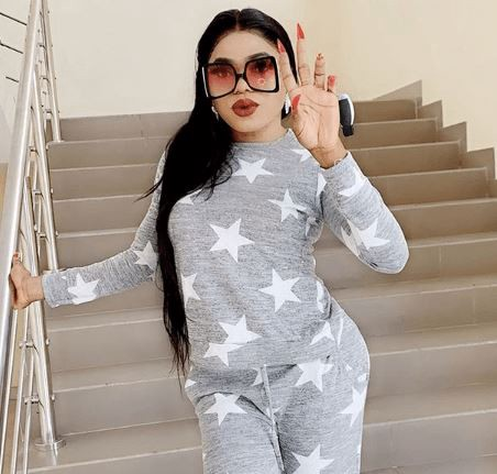 Bobrisky Reveals When He Will Be Giving Birth | by tjconnect ng | Medium
