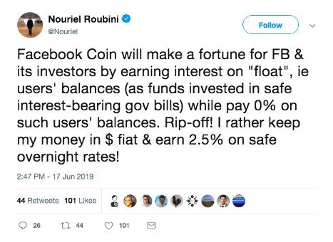 1*k6zlfngvazbnm IFu5aPoA - Facebook To Launch Libra in 2020: what to expect?