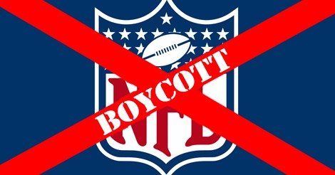 The Economic Viability of Saying F*ck the NFL (Boycotting)